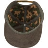 Coal Wilderness Snap-Back Hat Lining
