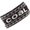 Coal Kelso Headband