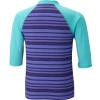 Columbia Mini Breaker II Sunguard - Short-Sleeve - Girls' Back