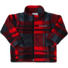 Columbia Zing Fleece Jacket - Infant Boys'