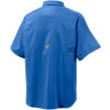 Columbia Tamiami II Shirt - Short-Sleeve - Men's 3/4 Back