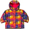 Columbia Triple Run Jacket - Toddler Girls'