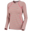 photo: Columbia Women's Baselayer Midweight Long Sleeve Stripe Top