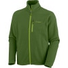 Columbia Fast Trek II Full-Zip Fleece Jacket - Mens - HASH(0xa11e9f0)