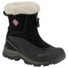 Columbia Bugaboot Plus Zip Omni-Tech Boot - Women's