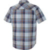 Columbia - Silver Ridge Multi Plaid Shirt - Short-Sleeve - Men's