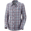 Columbia Insect Blocker Plaid Shirt - Long-Sleeve - Women's