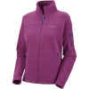 Columbia Fast Trek Full Zip Fleece