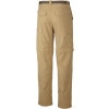 Columbia Silver Ridge Convertible Pant - Men's 3/4 Back