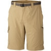 Columbia Silver Ridge Convertible Pant - Men's Detail