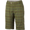 Columbia Saturday Trail Stretch Plaid Short - Women's