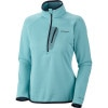 Columbia Grid Grit 1/2-Zip Fleece Jacket - Women's