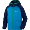 Columbia Fast Trek Hybrid Down Jacket