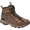 photo: Columbia Men's Talus Ridge Mid OutDry Leather