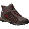 Columbia Granite Pass Mid OutDry Hiking Boot - Men's