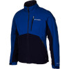 Columbia Zephyr Ridge Fleece Jacket - Mens Ebony Blue, XL - Columbia Zephyr Ridge Fleece Jacket - Men's Ebony