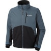 Columbia Zephyr Ridge Fleece Jacket - Mens Mystery, XXL - Columbia Zephyr Ridge Fleece Jacket - Men's Myster