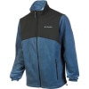Columbia Steens Mountain Tech Full-Zip Fleece Jacket - Mens Mountain, S - Columbia Steens Mountain Tech Full-Zip Fleece Jack