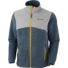 Columbia Steens Mountain Tech Full-Zip Fleece Jacket - Mens - Columbia Steens Mountain Tech Full-Zip Fleece Jack