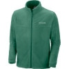 Columbia Steens Mountain Full-Zip 2.0 Fleece Jacket - Mens Foliage, L - HASH(0x1a560b40)