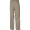 Columbia Silver Ridge II Convertible Pant - Boys'