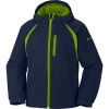 Columbia Flow Summit II Jacket