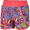 Columbia Solar Stream Board Short - Girls'