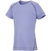 Columbia Silver Ridge II Tech T-Shirt - Short-Sleeve - Toddler Girls'