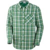 Columbia Insect Blocker Plaid Shirt - Long-Sleeve - Men's