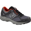 Columbia Ravenous Lite Omni-Heat Outdry Hiking Shoe - Men's