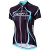 Craft Performance Tour Short Sleeve Women's Jersey - 2012