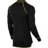 Craft Active Crewneck Base Layer - Long-Sleeve - Men's Back