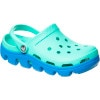 Crocs Duet Sport Clog - Girls'