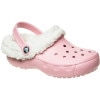 Crocs Mammoth Core Full Collar Clog - Girls'