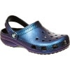 Crocs Classic Iridescent Clog - Girls'