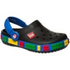 Crocs Crockband Lego Clog - Kids'