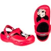 Creative Crocs Mickey Mouse and Goofy Lined Clog - Kids'
