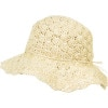 Carve Designs Eyelet Sun Hat