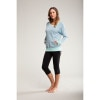 Carve Designs Kellan Pullover Sweatshirt - Women's