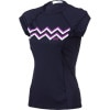 Carve Designs Belles Beach Rashguard - Women