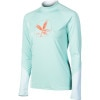 Carve Designs Sunblocker Rashguard - Women