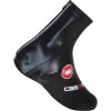 Castelli Nano Shoe Covers Black, M