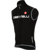 Castelli Fawesome Vest Black/White, XL