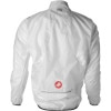 Castelli Squadra Long Jacket  Detail