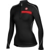 Castelli Visione Women's Long Sleeve Jersey