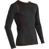 CW-X Ventilator Web Long Sleeve Top