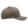 DAKINE Silicone Rail Baseball Hat - Men's Side