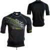 DaKine Explosion Short-Sleeve Rashguard