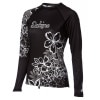 DaKine Waterwoman Rash Guard Long-Sleeve