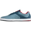 DC Skateboarding Mike Mo Capaldi Signature Skate Shoe - Men's Side